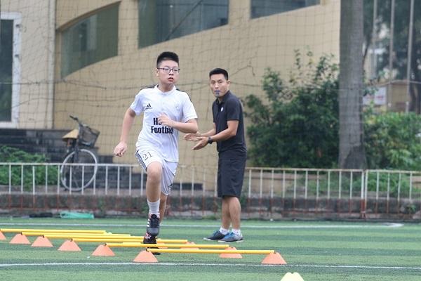 Đá bóng có giảm cân không , đá bóng giảm cân, bóng đá và giảm cân