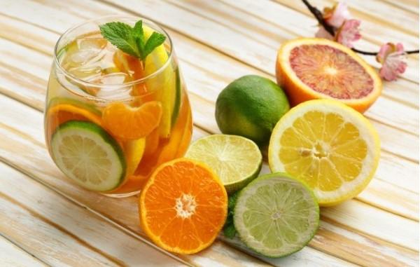 cách làm detox giảm cân với cân, cách làm detox cam giảm cân, detox giảm cân với cam
