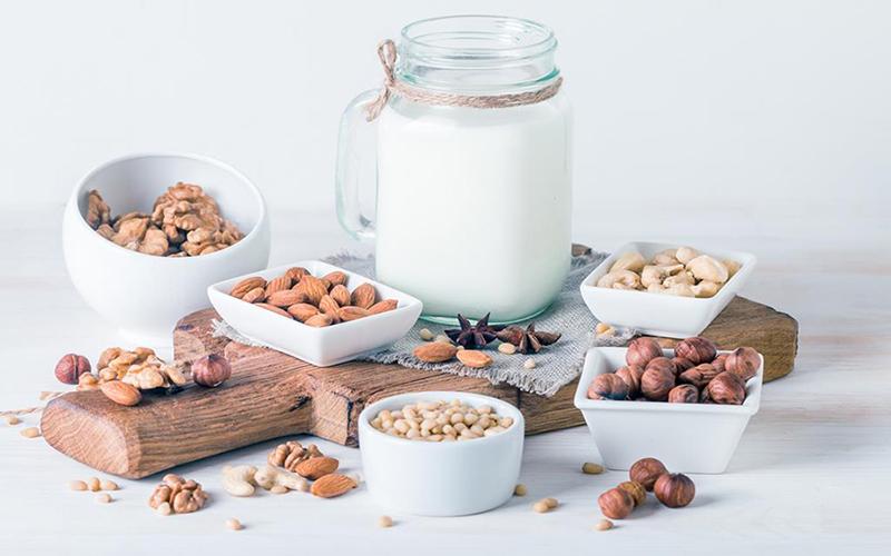 cách làm sữa hạt giảm cân, cách làm sữa hạt cho người giảm cân, cách làm sữa hạt sen giảm cân, cách làm sữa từ các loại hạt giảm cân, làm sữa hạt giảm cân, cách nấu sữa hạt giảm cân
