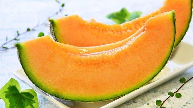 Dưa lưới có giảm cân không? – Chuyên gia dinh dưỡng giải đáp thắc mắc