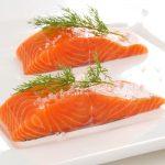 Ăn cá hồi sống có giảm cân không? Cá hồi bao nhiêu calo? | Lời giải đáp cho tín đồ giảm cân