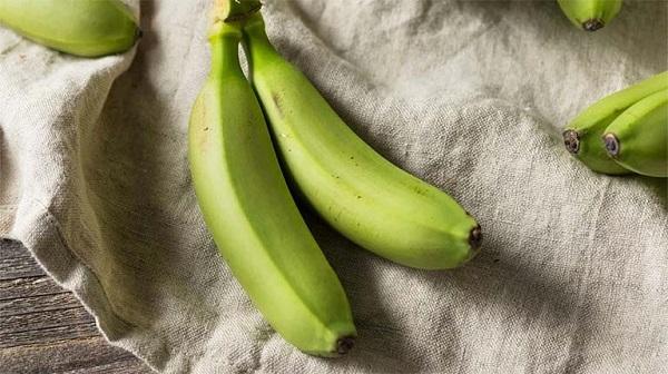 Giải đáp giảm cân bằng chuối xanh luộc có hiệu quả không?